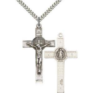 Benedict Crucifix