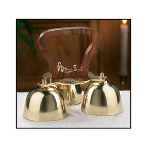 3-Bell Altar Bells