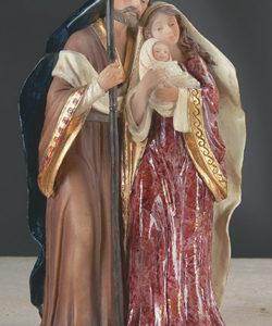 Holy Family Figurine #15052