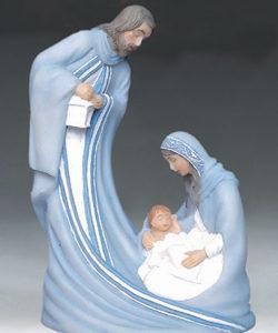 Holy Family Figurine #18760