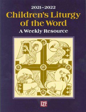 Children's Liturgy of the Word 2022