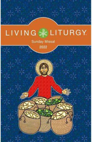 Living Liturgy 2022