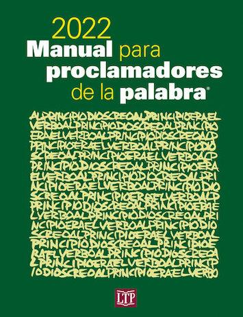 Manual para proclamadores 2022