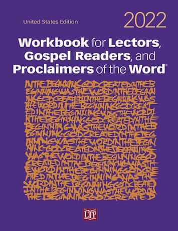 Workbook for Lectors 2022