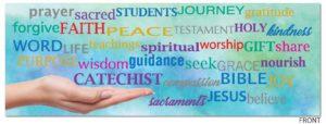 Catechetical 2021 Bookmark